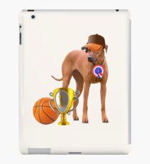 SPORT DOG iPad Case/Skin