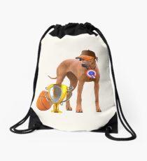 SPORT DOG Drawstring Bag