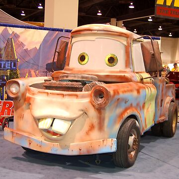 Mater by BigJess