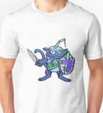 Milkshake Battlecat Unisex T-Shirt