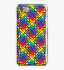 What Color is Your Weave iPhone Case/Skin