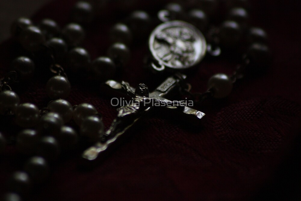 Faith by Olivia Plasencia