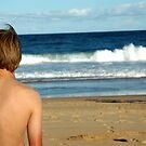 Beach Boys by Daniel Neuhaus