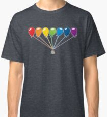 What color is your balloon?  Classic T-Shirt