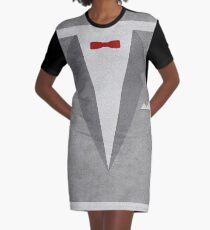 Pee-Wee's Big Adventure Graphic T-Shirt Dress