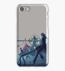 Persona 4 Izanagi iPhone Case/Skin