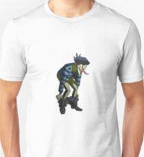 Da baff Unisex T-Shirt