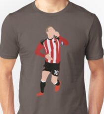 Fat Lad From Sheffield Billy Sharp T-Shirt