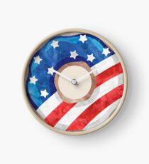 dOnut USA Clock