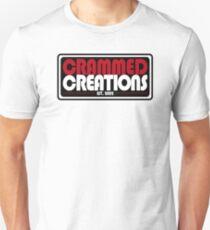 Crammed Creations T-Shirt