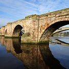 The Three Bridges by trish725