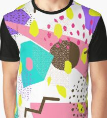 Cool Kids I Graphic T-Shirt