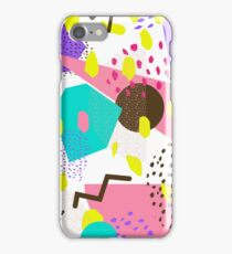 Cool Kids I iPhone Case/Skin