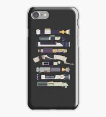 An Elegant Weapon iPhone Case/Skin