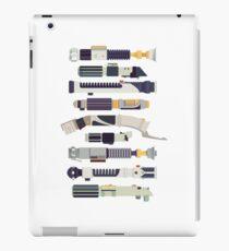 An Elegant Weapon iPad Case/Skin