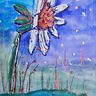 Flower  by FrancesArt