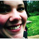 Smile by Bryan Davidson