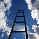 Steps to Heaven by Annette Blattman