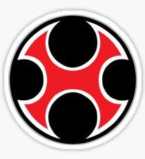 Wind Ninja Academy - Ninja Storm Sticker