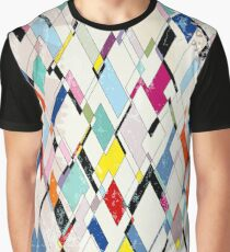 Geometric Art - 11 Graphic T-Shirt