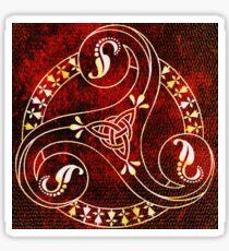 Celtic  Sticker