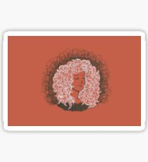 Frizz Sticker