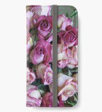 Old Pink iPhone Wallet/Case/Skin