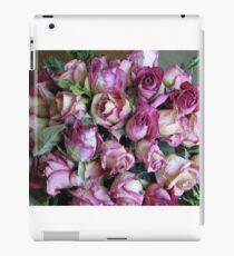 Old Pink iPad Case/Skin