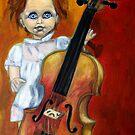 My Doll by Lidiya