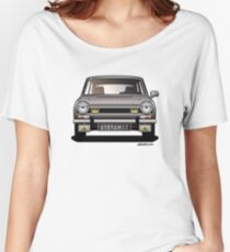 Simca 1100 TI Women's Relaxed Fit T-Shirt