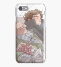 But it's Christmas iPhone Case/Skin