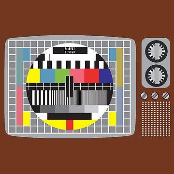 Retro TV by ProBEST