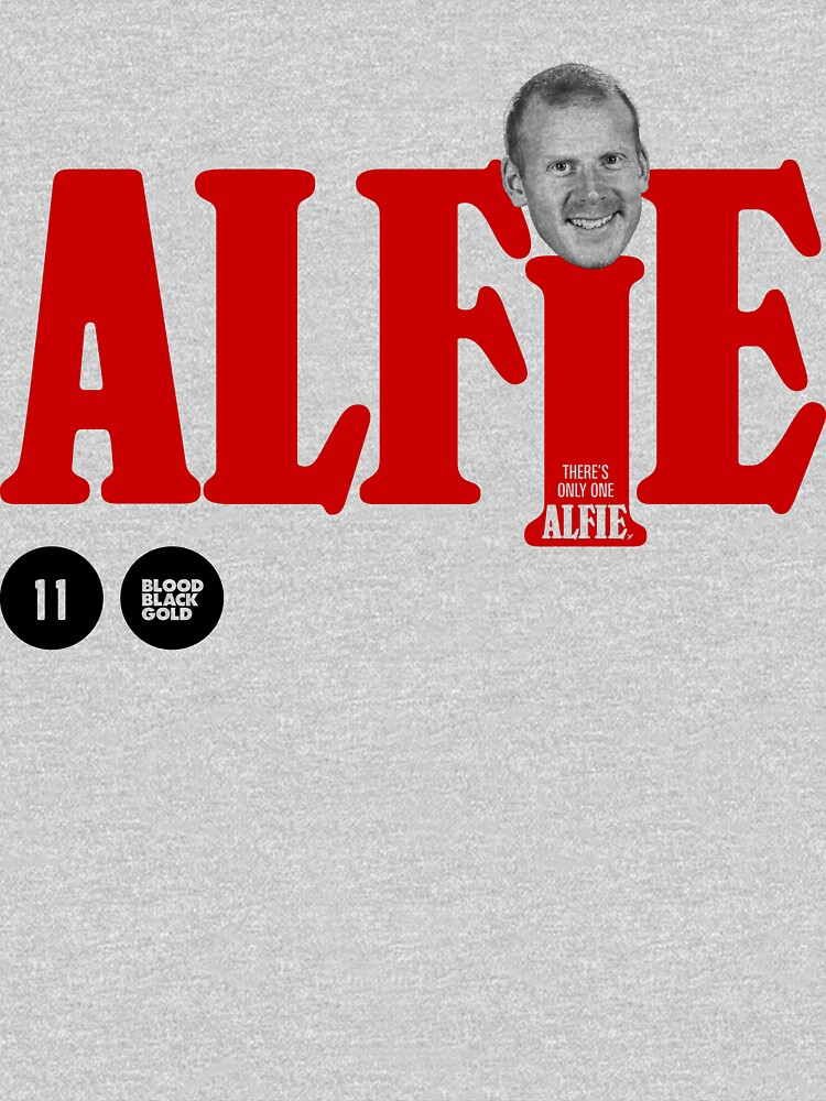 BBG017 —Oh Alfie by BloodBlackGold
