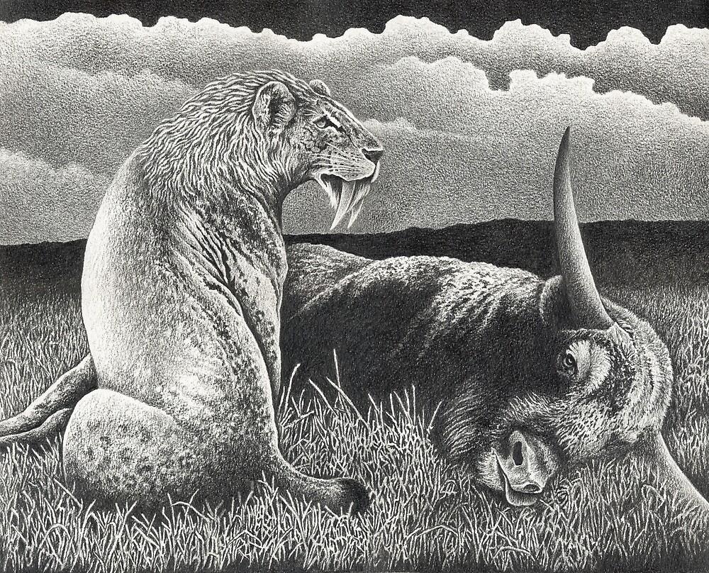 The Kill by John Houle