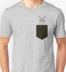 Cameron - Egyptian Mau cat gifts. cat owner gifts. perfect cat themed gift ideas T-Shirt