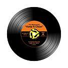 LP - Orange by ProBEST