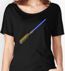 light-swiss-knife-blue-1 Women's Relaxed Fit T-Shirt