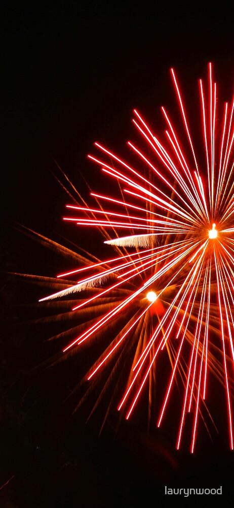 Fireworks 3 by laurynwood