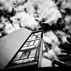 The sky's the limit by Silvia Ganora