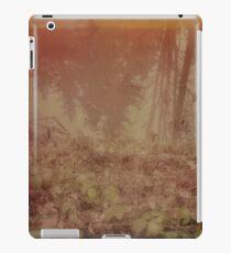 Constance Winter iPad Case/Skin