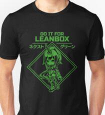 LeanBox Unisex T-Shirt