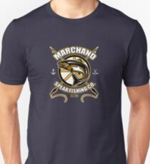 Marchand Spear Fishing Company Unisex T-Shirt
