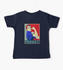 Rosie the Riveter: Nevertheless She Persisted Kids Clothes