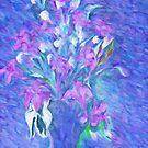 TheScent Of Flowers by SherriOfPalmSprings Sherri Nicholas-