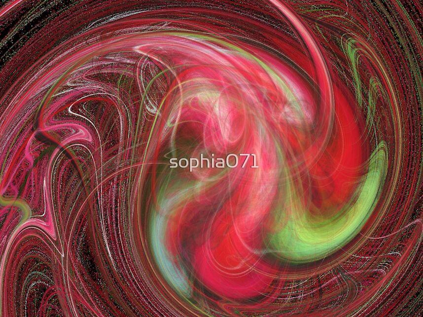 COSMOS by sophia071