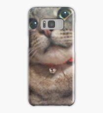 Jingle Cate Samsung Galaxy Case/Skin