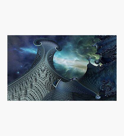 Solaris Photographic Print