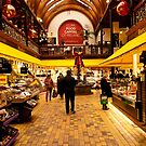 The English Market by Rae Tucker