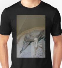 Udine Cemetery Unisex T-Shirt