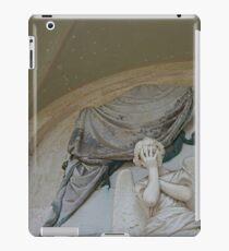 Udine Cemetery iPad Case/Skin